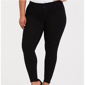 Torrid | Bombshell Premium Stretch Skinny Jean